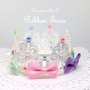 Ribbon Tiara▷Mix◁