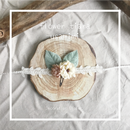 flower tiara ▷usamimi◁#07