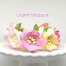 花冠「sakura pink」【S】サイズ