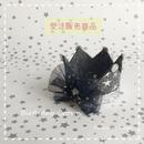 【受注販売商品】Birthday ★ Crown グレー