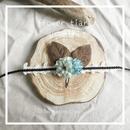 flower tiara ▷usamimi◁#02