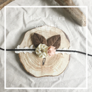 flower tiara ▷usamimi◁#03