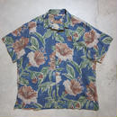 Polo by Ralph Lauren S/S Hawaiian Shirts ラルフローレン ポロ XL