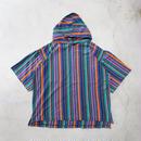 NOS 90's Shah Safari S/S Hooded T-shirts