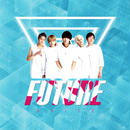 BRITZ 3部作CD第1弾!! 【FUTURE】全6タイプ ※通販特典残りわずか