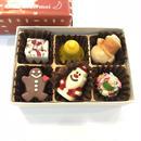 クリスマス限定☆ボンボンショコラ6個入り