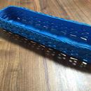 三つ編みのカトラリーケース