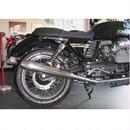 Agostini スリップオンサイレンサー MOTO GUZZI V7 CLASSIC