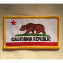 CALIFORNIA REPUBLIC WAPPEN