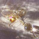 【大阪・3/9(金)】太陽(Sun)/木(Tree) チャーム付きサンキャッチャーWS(ディプロマ付き)
