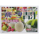 82種の野菜酵素 フルーツ青汁 スティックタイプ お徳用 3g×45袋入 北海道・沖縄・離島不可