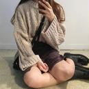 ゆったりセーター/ニット/トップス/レディース