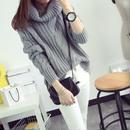 タートルセーター全4色★