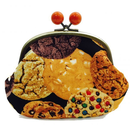 COOCKIE GHOST Coin purse [DW1-208]