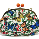 British Garden|Clutch bag [DW3-186]