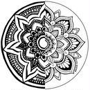 Mandala & Sunflower sticker pack