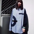 00○○ スライドシャツ /1902-77