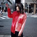 00○○ スライドスウェットシャツ /1902-01