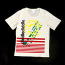 diddlediddle thank you Tシャツ