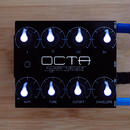 OCTAShield Synthesizer Kit