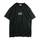 HT-W181002 / BOX LOGO DRY TEE - BLACK