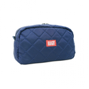 HT-G177003 / QUILTING POUCH / L - NAVY