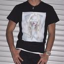 Tシャツ divineフォトT★★BLACK★★