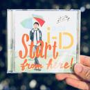 【特別版】1st album【i-D】