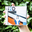 2nd mini album 【i2D】
