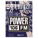 sgdmgzn06号 - POWER 106特集 - 送料無料