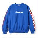 CLBUN CREW SWEAT
