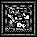 DLiP RECORDS ORIGINAL BANDANA