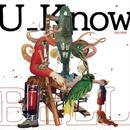 【先行発売】U_Know (MILES WORD × OLIVE OIL) / BELL [CD]