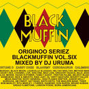 DJ URUMA / BLACKMUFFIN vol.6