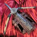 YPG-4053 クロスボウガントレット<BRN>