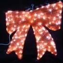LED イルミネーション リボン ディスプレイ 飾り 照明 ライティング クリスマス【L2DM264】CR-72