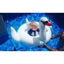 白鳥 浮き輪 デザイナーズ
