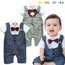 子供用 半袖フォーマル服 スーツ  baby-171