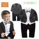 子供用 長袖フォーマル服 スーツ 987-671