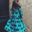 BOBO CHOSES  Moon Princess dress  ワンピース
