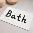 BATH マット