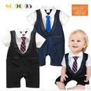 子供用 半袖フォーマル服 スーツ