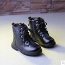 紐付きブーツ シューズ 靴 デザイナーズ