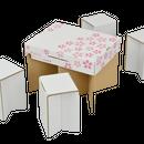 「お花見4人席」ナゴヤは満開 キャンペーン2セットでお値打ちに!