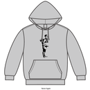 Never Again [281_AntiNuke series]Hoodie