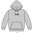 InstaXXX [281_AntiNuke series]Hoodie