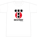 """Destroy"" [281_AntiNuke series]"