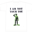 """""""I am not your toy""""[281_AntiNuke series]"""