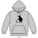 INVISIBLE [281_AntiNuke series]Hoodie