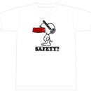 """SAFETY?""[281_AntiNuke series] 3Colors"